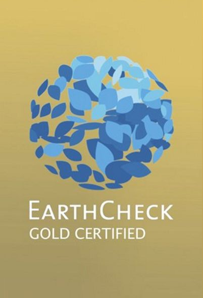 Gold Certified Logo