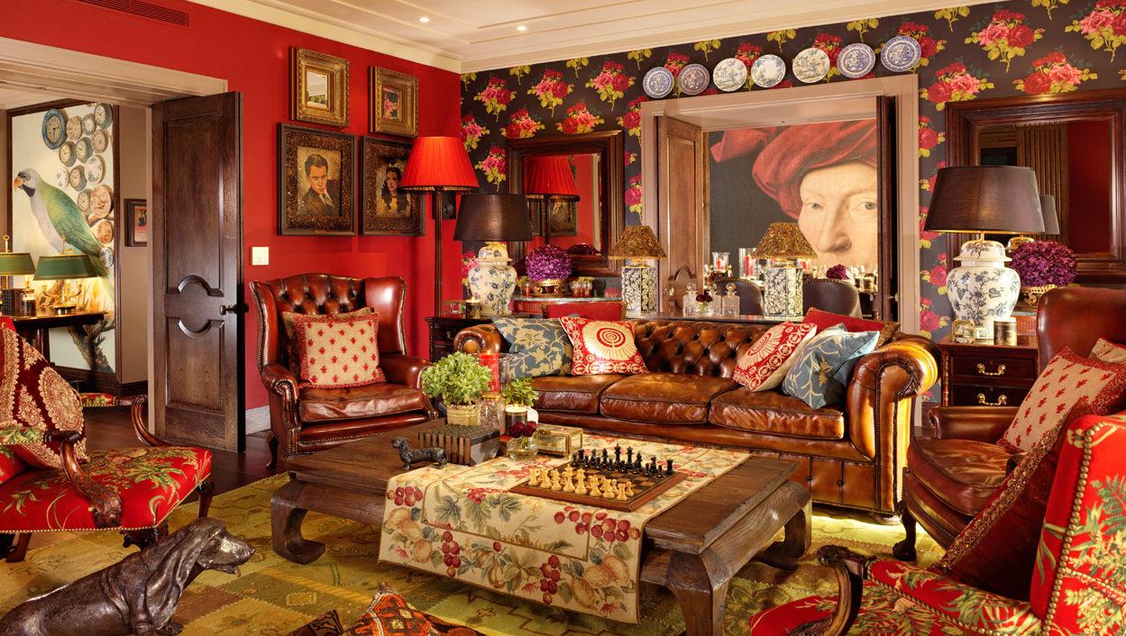 Картинки по запросу Taj 51 Buckingham Gate Suites and Residences