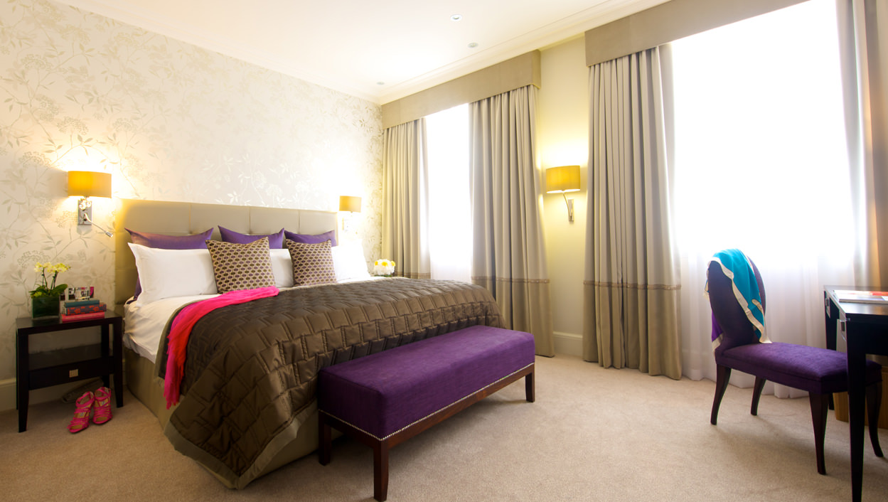5 Star Hotel In London Photo Gallery Of Taj 51 Hotel