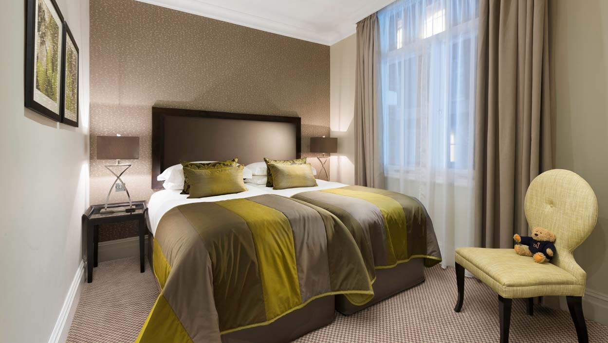 Taj Hotel London