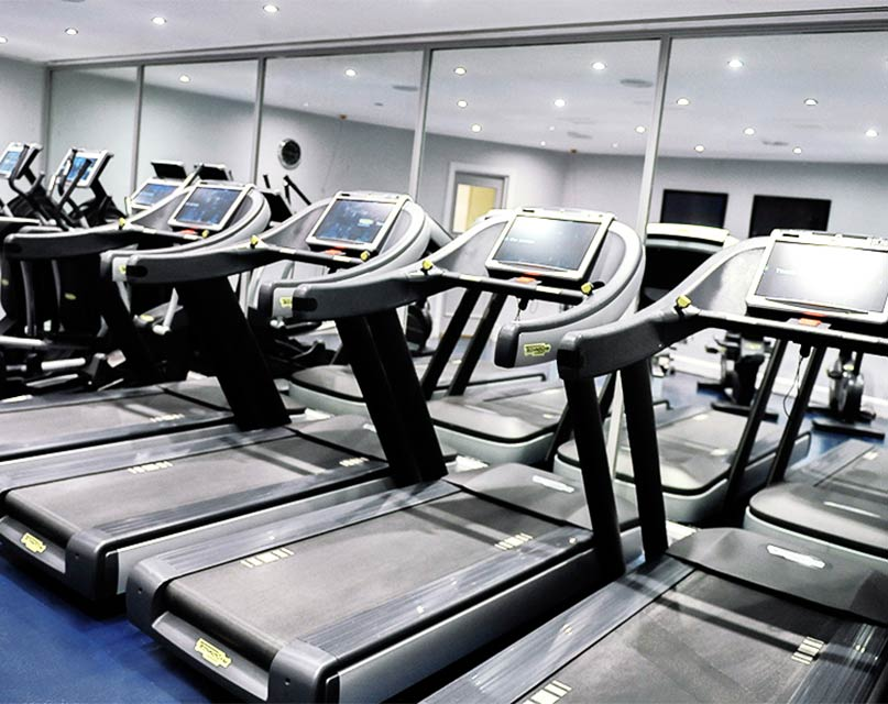 Apartments with gym in queens gate kensington fraser suites